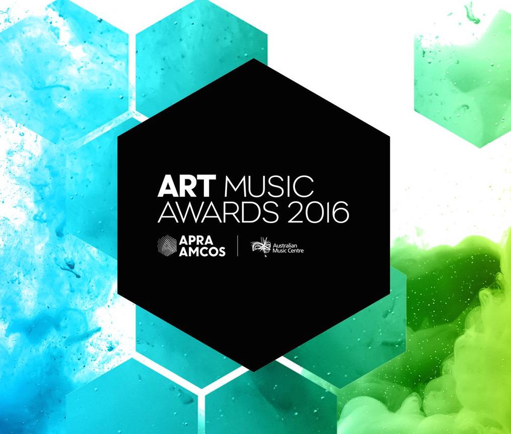 ArtMusicAwards
